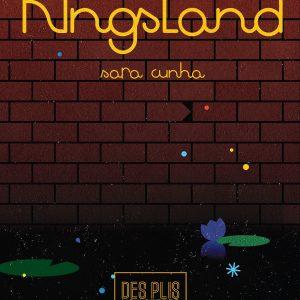 """Kingsland</br><span style=""""font-size:14px;"""">de Sara Cunha</span>"""