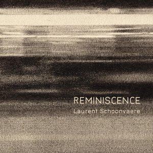"""Reminiscence</br><span style=""""font-size:14px;"""">de Laurent Schoonvaere</span>"""